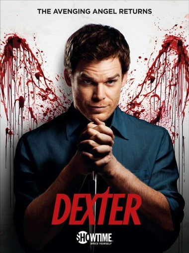 دانلود Dexter S06E12 HDTV XviD-LOL & Dexter S06E12 720p HDTV X264-DIMENSION