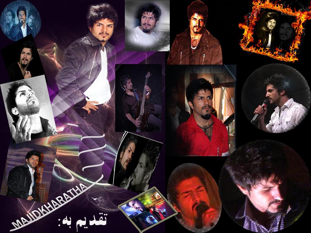 آهنگ جواد یساری آن که کلک است مجید خراطها؛ جواد یساریِ نسل امروز!