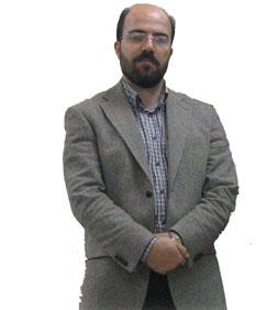 دکتر علی یگانه فعال