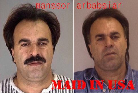 منصور ارباب سیار متهم ردیف اول عملیات تروریستی ناموفق برای ترور سفیر اسرائیل و عربستان در آمریکا
