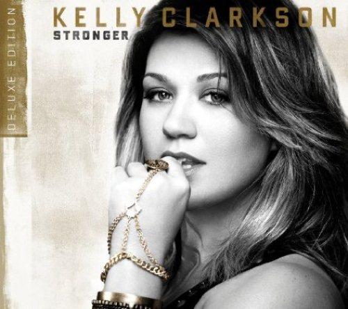 دانلود آلبوم جدید Kelly Clarkson با نام Stronger