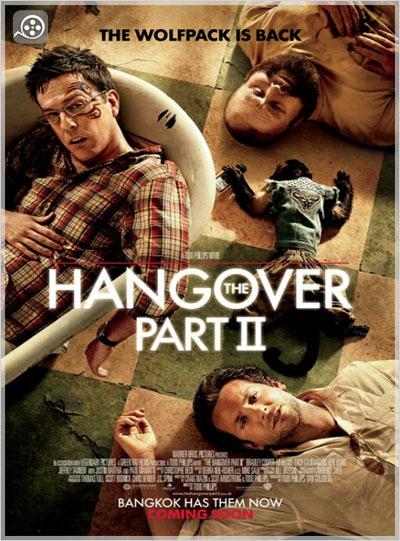 THOver II 2011 DVDRip BaranMovie دانلود فیلم Hangover Part II 2 2011