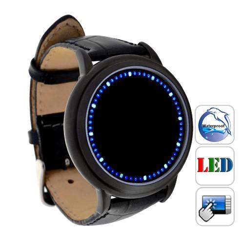 عکس هایی از ساعت تاچ اسکرین