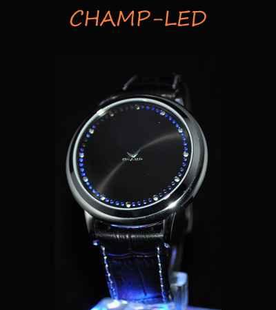خرید ساعت مچی تاچ اسکرین مردانه