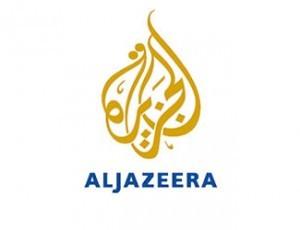 کولاک رسانه ایی Al Jazeera برای جشن پانزدهمین سالگرد تآسیس خود