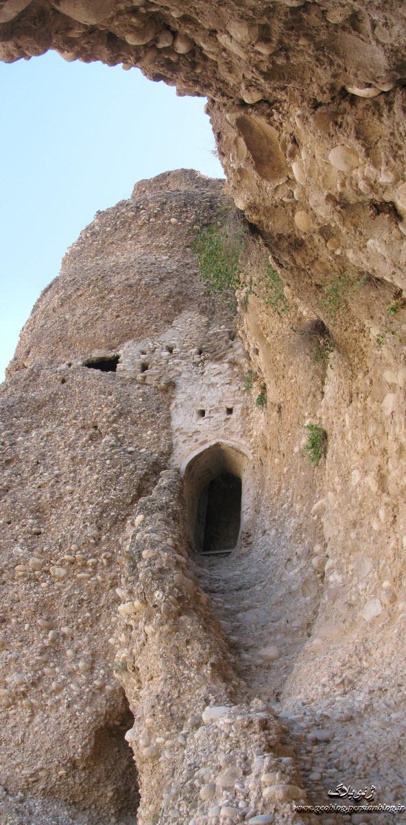 قلعه شاداب شهیون دزفول