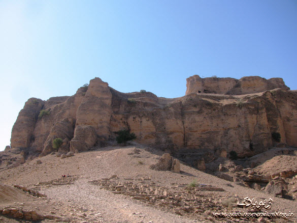 قلعه شاداب بختیاری