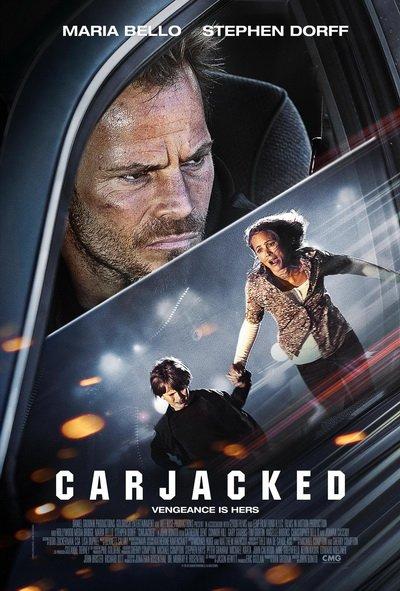 دانلود Carjacked 2011 BluRay 720p MKV AVI