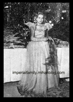 رابطه جنسی محمدرضا شاه پهلوی و پروین غفاری