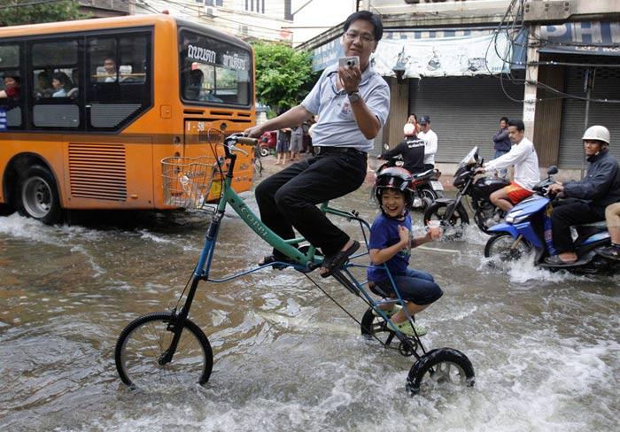 دیدنی های کشور تایلند