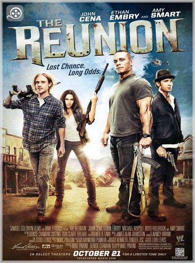 TReno 2011 DVDRip BaranMovie دانلود فیلم The Reunion 2011
