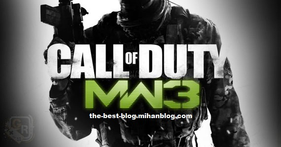 call of duty:modern fare ware 3