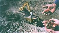 انتقاد از صدور مواد معدنی خام آذربایجان غربی به سایر استانها xoy.ir وبلاگ خبری خوی