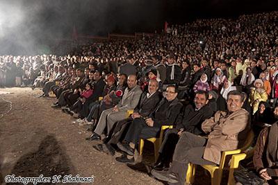 جشنواره انار بادرود 1390