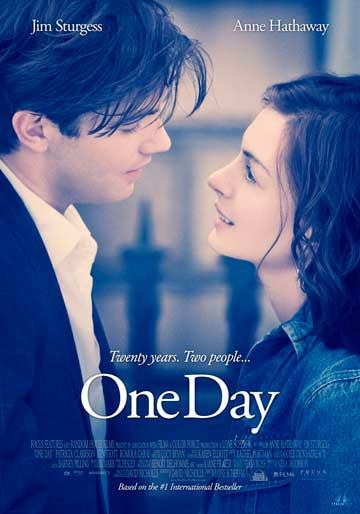 دانلود One Day 2011 BDRip 720p MKV AVI