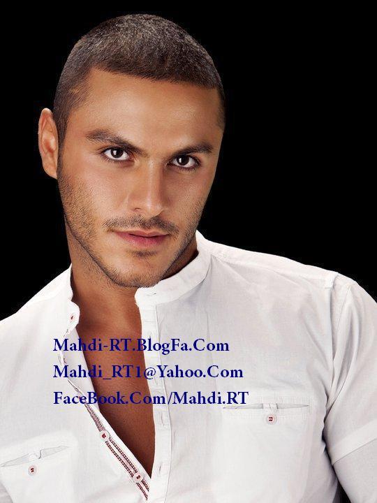 عکس+جدید+ارمین