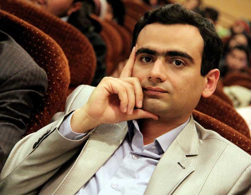 امید نقوی-Omid Naghavi-امید نقوی89/12/22