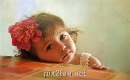 pix2fun net 2  عکس هایی زیبا از کودکان