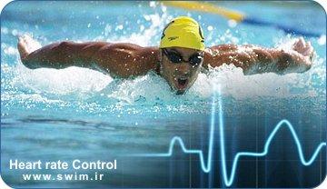 کنترل تمرین از طریق کنترل ضربان