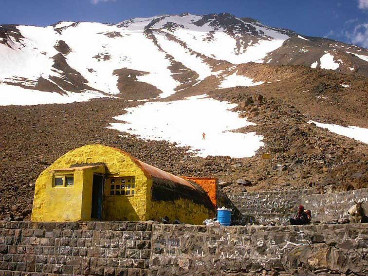 شماره تماس مجتمع های کوهستانی، قرارگاه ها و پناه گاه ها و اماکن رفاهی-کوهستانی