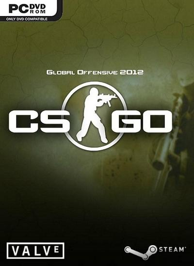 Counter-Strike: Global Offensive (2011/ENG/Closed Beta)