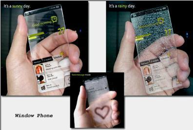 گوشی ویدوفون-جدید ترین گوشی-عجایب جهان