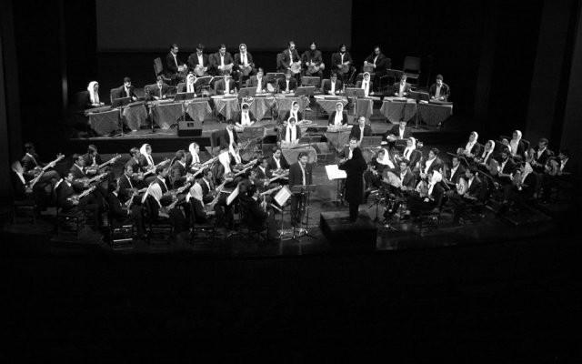ارکسترِ ملی