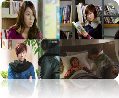 سریال کره ای باغ اسرارآمیز