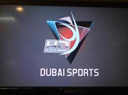 تغییر فرکانس شبکه Dubai SPORTS HD در ماهواره عرب ست