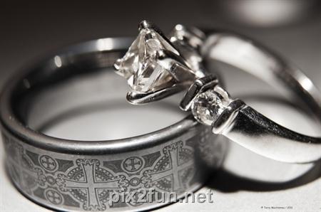 wedding rings 6 مدل های حلقه عروسی