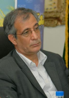 نجفی مدیر عامل جدد منطقه آزاد ارس