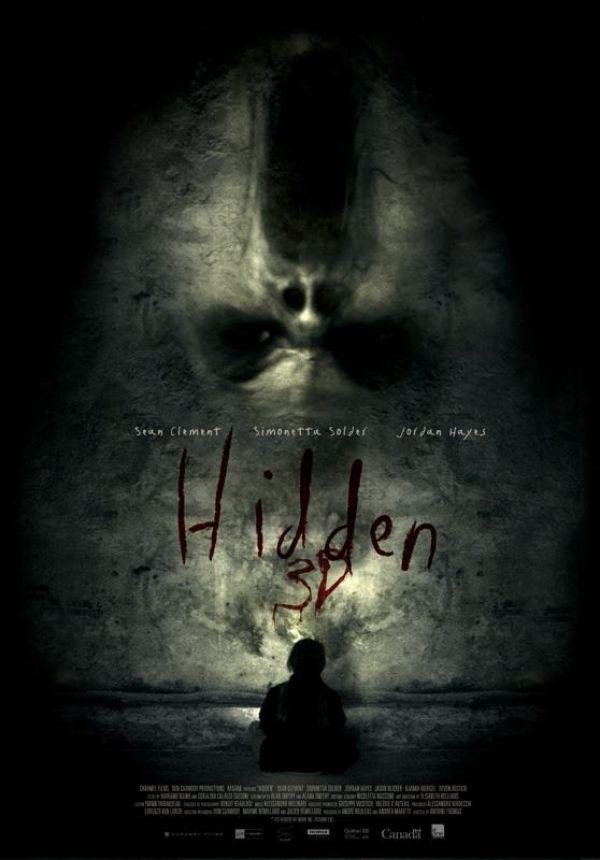 Hidden 2011 DVDRiP XViD-NOSCREENS دانلود فیلم