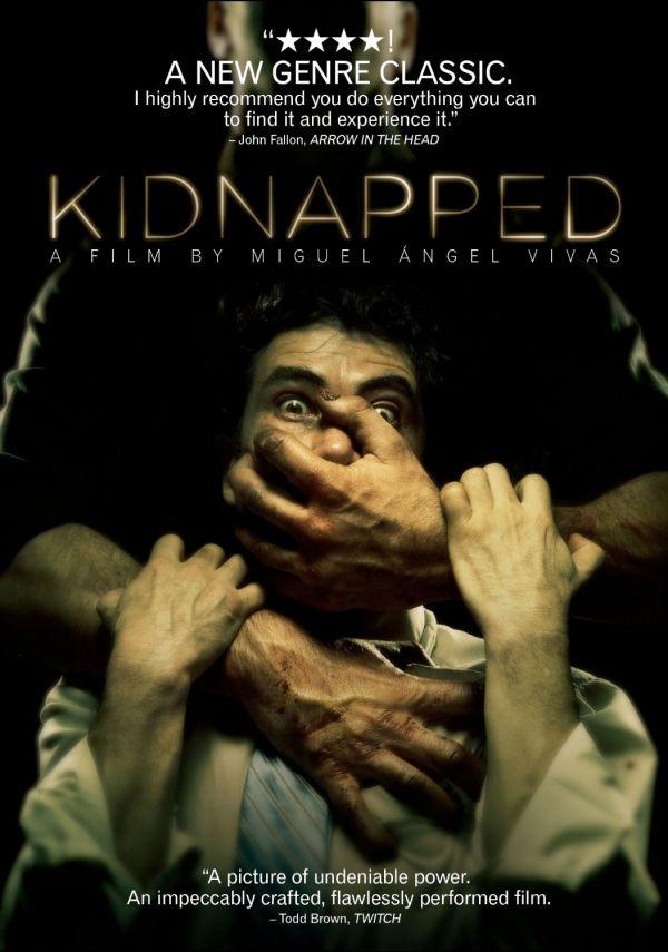 Kidnapped 2011 DVDRip Xvid-UnKnOwN دانلود فیلم