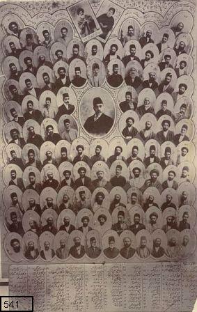 تاریخ شورا و جرگه در ایران