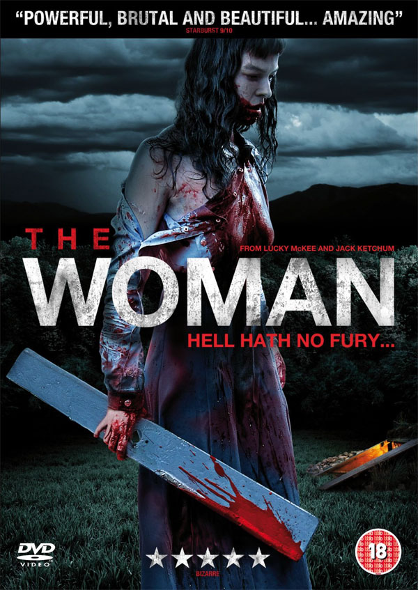 The Woman 2011 DVDRiP XviD-UNVEiL دانلود فیلم