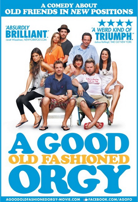 A Good Old Fashioned 2011 LIMITED DVDRip XviD-TWiZTED دانلود فیلم