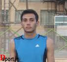 صطفی خسروی در اردوی تخصصی تیم ملی