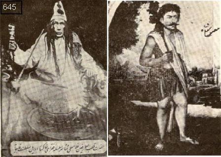 تاریخ دراویش در ایران