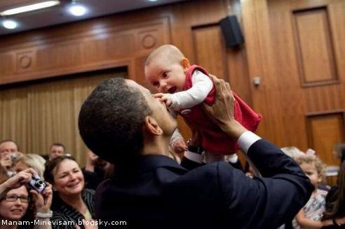 سختی های کار رئیس جمهور بودن