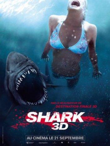 Shark Night 2011 BRRip 720p 550MB دانلود فیلم