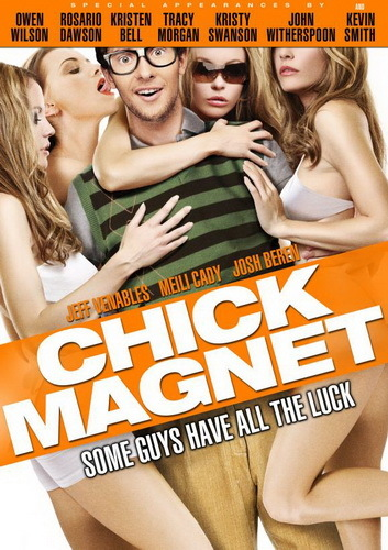 دانلود فیلم Chick Magnet 2011