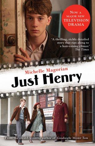 دانلود فیلم Just Henry 2011