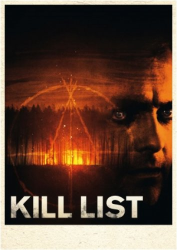 Kill List 2011 LiMiTED DVDRip 350MB دانلود فیلم
