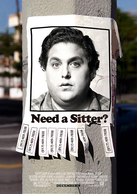 دانلود فیلم The Sitter 2011