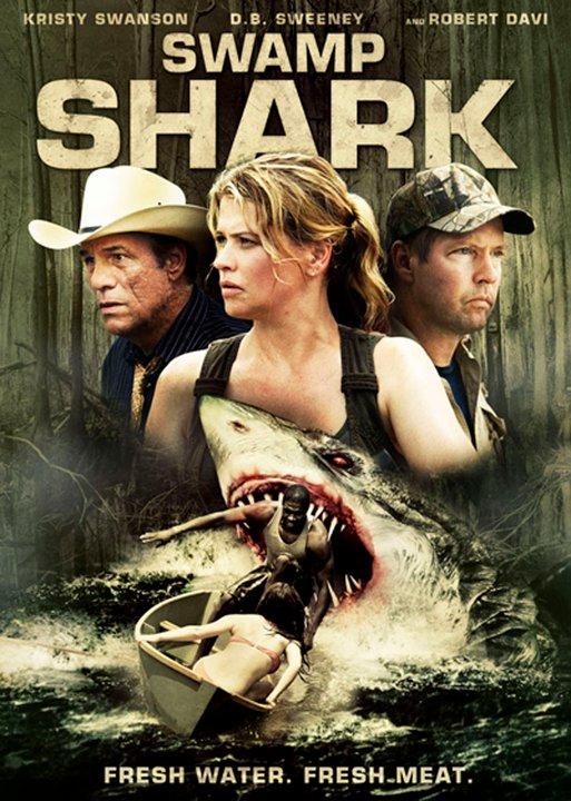 دانلود فیلم Swamp Shark 2011