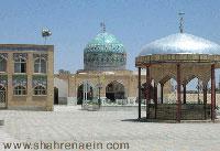 امامزاده سلطان سید علی (ع (