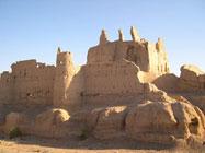 قلعه های تاریخی (نارین قلعه)شامل 9 تصویر