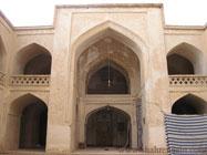 مسجد جامع محمديه و مسجد سركوچه شامل 13عكس