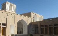عکس خانه امامی شامل 5 تصویر