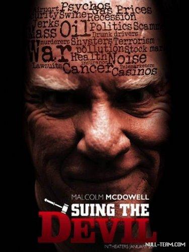 دانلود فیلم Suing The Devil 2011